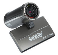 ParkCity DVR HD 530