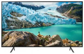 Купить Телевизор Samsung UE43RU7170U (2019) 4K-UHD ( Wi-Fi, SMART ,Bluetooth) по цене 25 000 руб. в интернет магазине Gps Radar