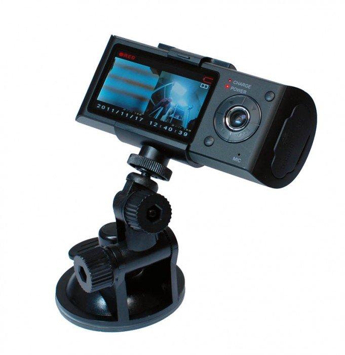 Видеорегистратор r300 с gps