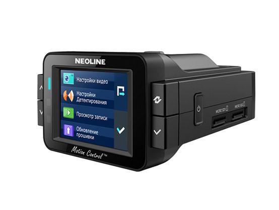 Радар и видеорегистратор Neoline X-COP 9100s по цене 26 ...